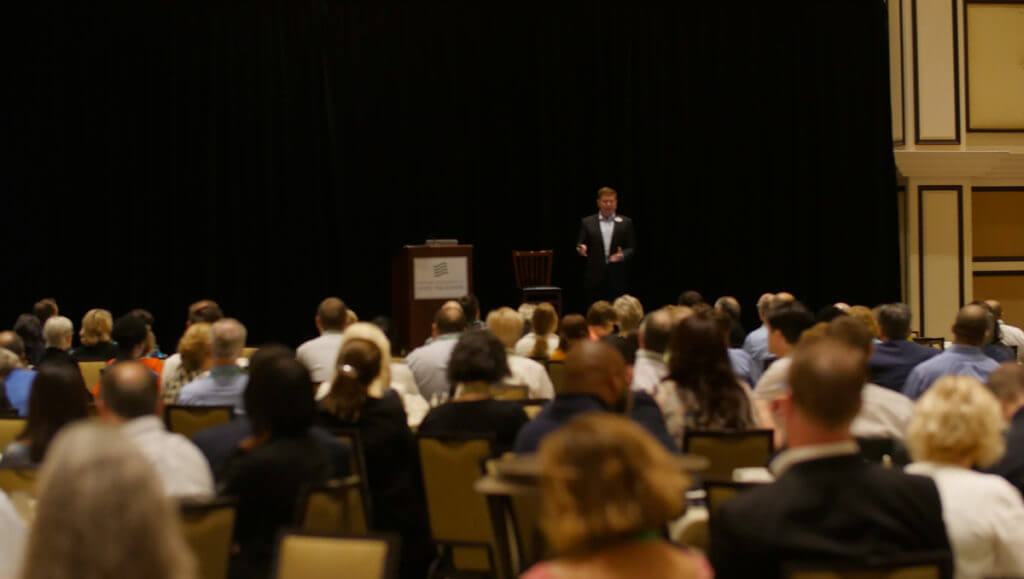 NAST Treasury Management keynote
